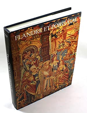 Flandre et Portugal: Au confluent de deux: J. Everaert; E.
