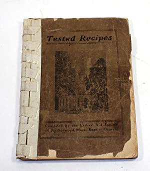 Tested Recipes