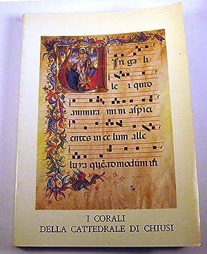 I Corali della Cattedrale di Chiusi: Maria Grazia Ciardi Dupre Dal Poggetto
