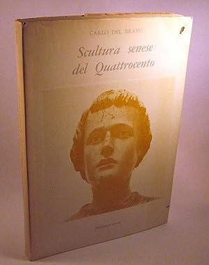Scultura senese del Quattrocento: Carlo del Bravo