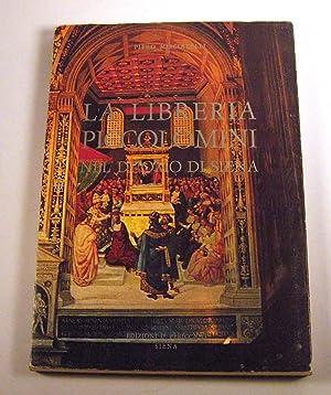 La Libreria Piccolomini nel Duomo di Siena: Piero Misciatelli