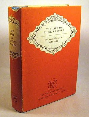 The Life of Thomas Cooper: John Saville
