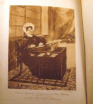 Letters of Princess Elizabeth of England, Daughter of King George III, and Landgravine of ...