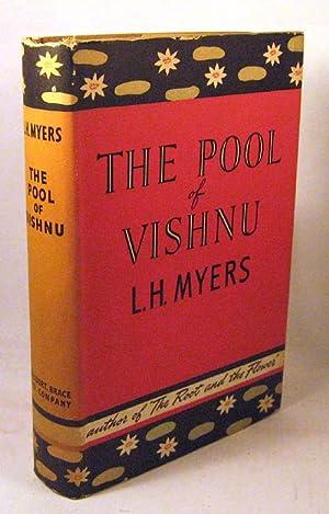 The Pool of Vishnu: Myers, Leopold Hamilton
