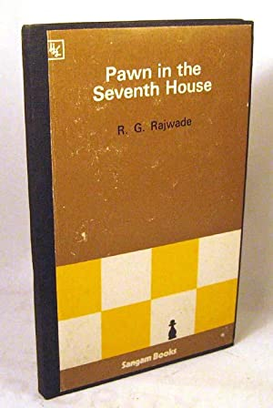 Pawn in the Seventh House: Rajwade, R. G.