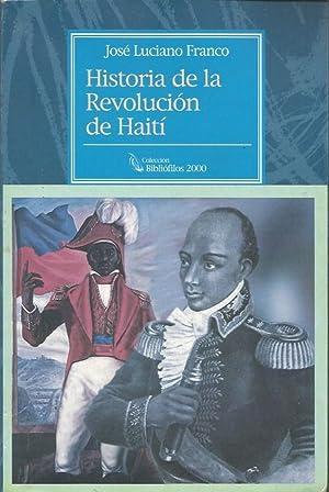 Historia de la Revolucion de Haiti: Franco, Jose Luciano