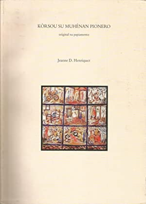 Korsou su Muhenan Pionero: Henriquez, Jeanne D