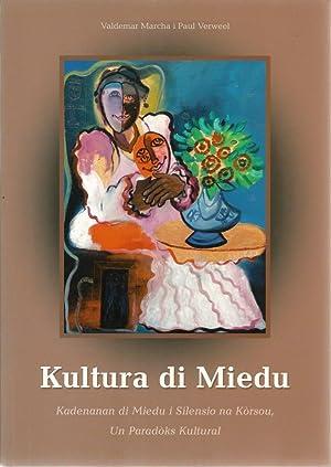 Kultura di Miedu: Kadenanan di Miedu i: Marcha, Valdemar; Verweel,