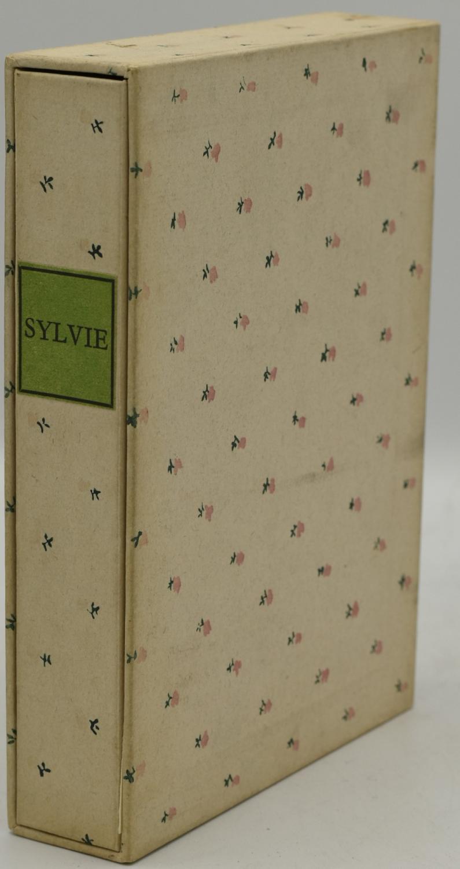 SYLVIE. SOUVENIRS DU VALOIS Gerard Nerval [ ] (bi_17613278175) photo