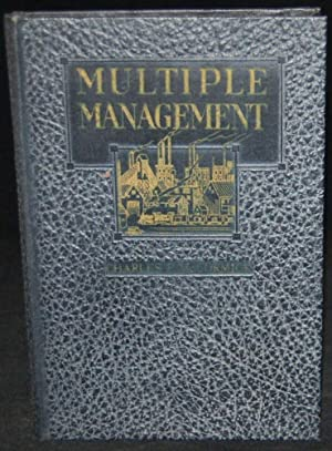 MULTIPLE MANAGEMENT: Charles P. McCormick (author)
