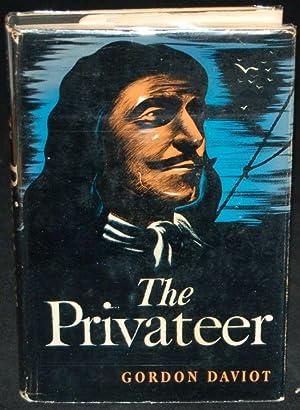 THE PRIVATEER: Gordon Daviot [Josephine Tey]