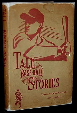 TALL BASEBALL STORIES: Wee Willie Little