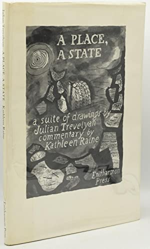 A PLACE, A STATE: Kathleen Raine