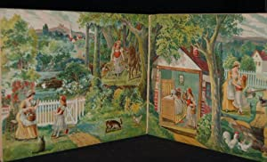 FATHER TUCK'S FAIRY LAND. PANORAMA: CHILDREN]