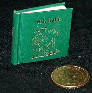 IRISH BULLS: Eugene Vest