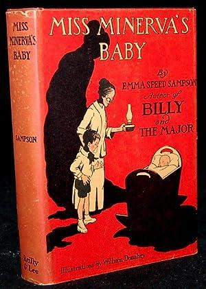 MISS MINERVA';S BABY: Emma Speed Sampson