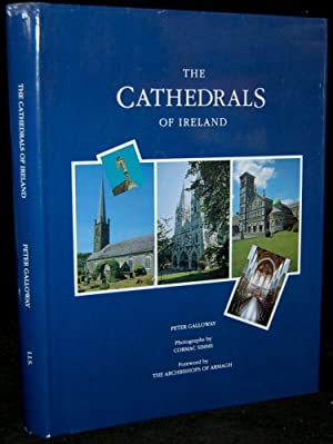 THE CATHEDRALS OF IRELAND: Peter Galloway