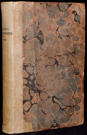 ACCOUNT OF THE RUSSIAN DISCOVERIES BETWEEN ASIA AND AMERICA. TO WHICH ARE ADDED THE CONQUEST OF ...