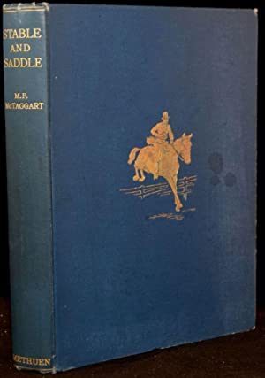 STABLE AND SADDLE (Signed)