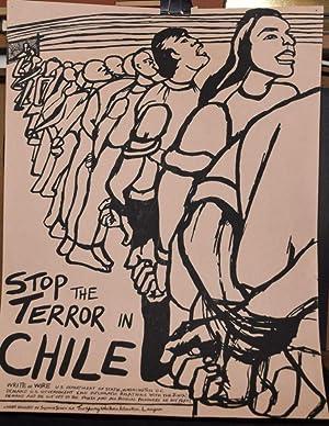 BROADSIDE] STOP THE TERROR IN CHILE