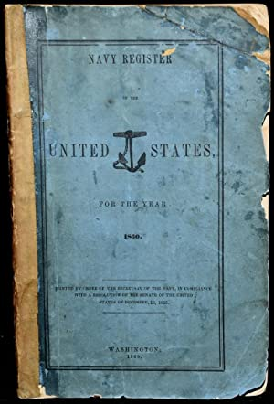 REGISTER OF THE COMMISSIONED AND WARRANT OFFICERS OF THE NAVY OF THE UNITED STATES; INCLUDING ...
