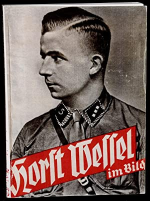 HORST WESSEL IM BILD (A PICTURE BOOK WITH AN AUDIO CD): Ingeborg Wessel | Dr. Jur. Fischer-Kautz