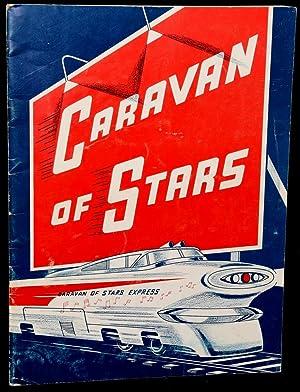 CARAVAN OF STARS: Dick Clark