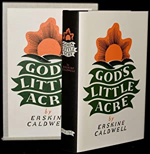 GOD';S LITTLE ACRE: Erksine Caldwell