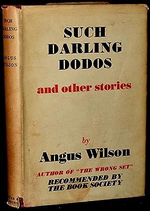 SUCH DARLING DODOS: Angus Wilson