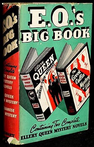 ELLERY QUEEN';S [E. Q.';s] BIG BOOK: Ellery Queen