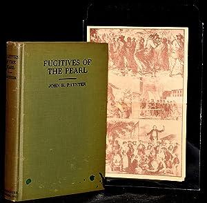 FUGITIVES OF THE PEARL: John H. Paynter