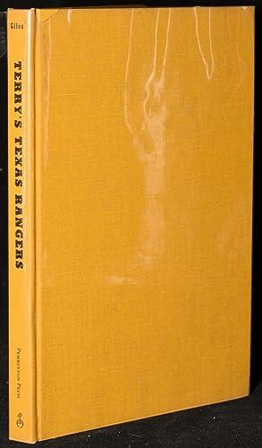TERRY';S TEXAS RANGERS: L[eonidas] B. Giles
