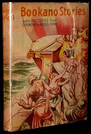 BOOKANO STORIES NO. 12: S. Louis Giraud (Editor)