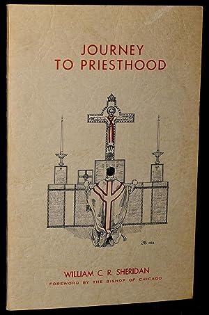 JOURNEY TO PRIESTHOOD: Rev. William C. Sheridan