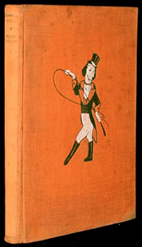 BUMMER';S CIRCUS: Robert Starkey | Illustrated by Dorothy Owen