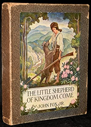 THE LITTLE SHEPHERD OF KINGDOM COME [In: John Fox, Jr.