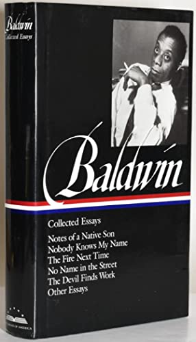 notes of a native son by james baldwin essay