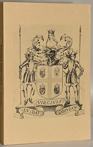 Bacon's Rebellion: Abstracts of Materials in the: John D. Neville;