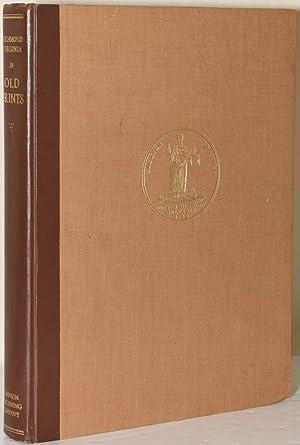 RICHMOND VIRGINIA IN OLD PRINTS 1737 -: Alexander Wilbourne Weddell;