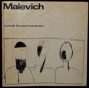 MALEVICH: CATALOGUE RAISONNE OF THE BERLIN EXHIBITION: Kazimir Malevich] |