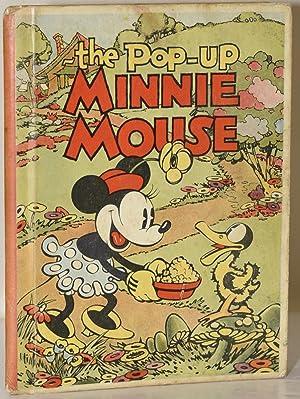 "THE ""POP-UP"" MINNIE MOUSE: Walt Disney"