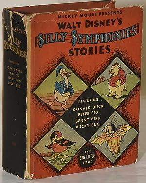 SILLY SYMPHONIES STORIES: Walt Disney