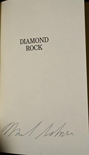 DIAMOND ROCK: Schorr, Mark