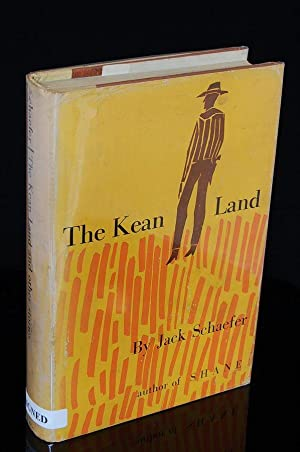 The Kean Land and Other Stories: Schaefer, Jack