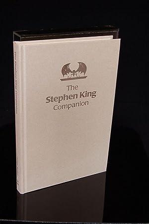 Stephen King Companion: Beahm, George