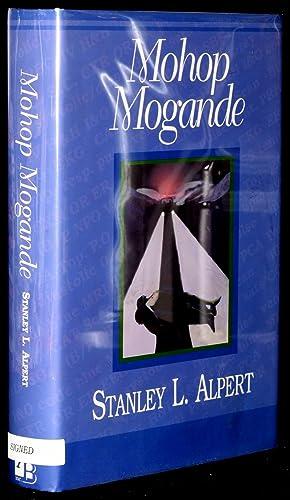 MOHOP MOGANDE: Alpert, Stanley L.