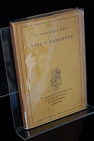 KING'S DAUGHTER: Sackville-West, V.