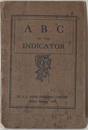 A B C OF THE INDICATOR: Kelley, H. H.