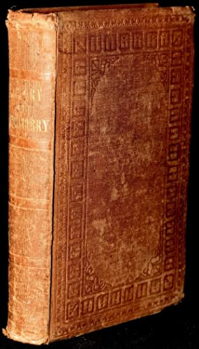 THE HISTORY OF LONDONDERRY, Comprising the towns of Derry and Londonderry, N. H. (Rare Book Room): ...