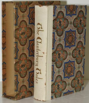 THE CANTERBURY TALES: Geoffrey Chaucer |